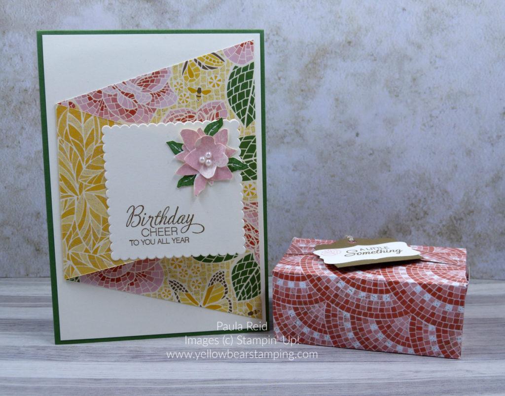 Parcels and Petals