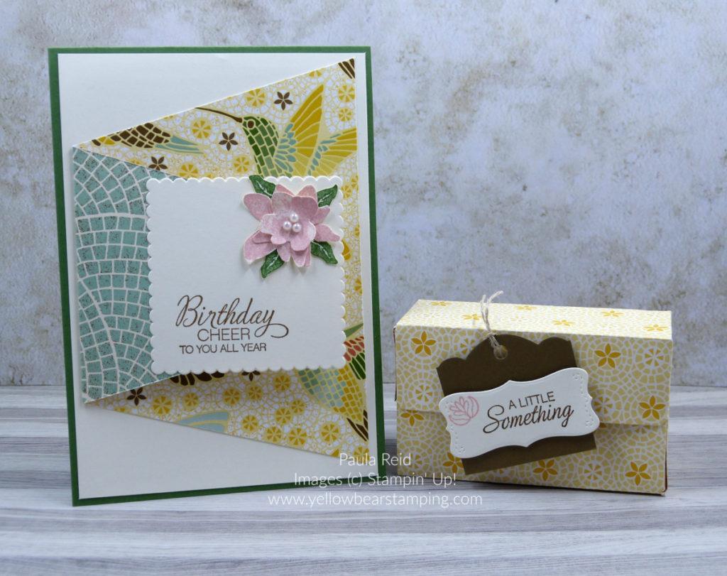 Parcels & Petals