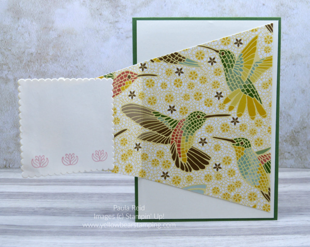Mosaic Mood Specialty Designer Series Paper